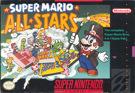 Super Mario All-Stars, gebraucht - SNES