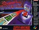 Super Game Boy (GB Spiele auf SNES), gebraucht - SNES