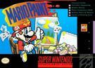 Mario Paint, gebraucht - SNES