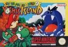 Super Mario World 2 Yoshis Island, gebraucht - SNES