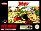Asterix, gebraucht - SNES