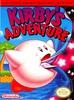 Kirbys Adventure, gebraucht - NES