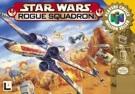 Star Wars Rogue Squadron, gebraucht - N64