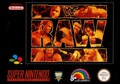 WWF RAW, gebraucht - SNES