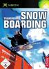 Transworld Snow Boarding, gebraucht - XBOX