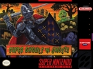 Super Ghouls'n Ghosts, gebraucht - SNES