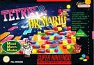 Tetris 1 & Dr. Mario, gebraucht - SNES