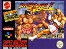 Street Fighter II Turbo, gebraucht - SNES