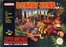 Donkey Kong Country 1, gebraucht - SNES