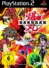 Bakugan 1 Battle Brawlers, gebraucht - PS2