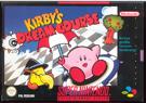 Kirbys Dream Course, gebraucht - SNES