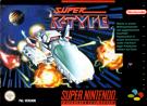 Super R-Type, gebraucht - SNES