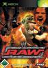 WWE RAW 1, gebraucht - XBOX/XB360