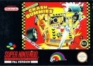 The Incredible Crash Dummies, gebraucht - SNES