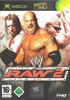 WWE RAW 2, gebraucht - XBOX/XB360