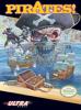 Sid Meier's Pirates! 1, gebraucht - NES