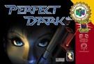 Perfect Dark, gebraucht - N64