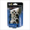 Controller, Shock, weiß, Under Control - PSX/PS2