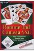 Rommé und Canasta XXL - PC