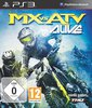 MX vs. ATV Alive - PS3