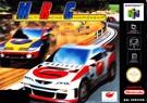 MRC Multi-Racing-Championship, gebraucht - N64