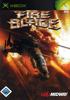 Fireblade, gebraucht - XBOX
