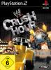 WWE Crush Hour, gebraucht - PS2
