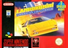 Lamborghini American Challenge, gebraucht - SNES