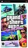 GTA Vice City Stories, uncut - PSP