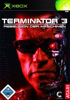 Terminator 3 Rebellion der Maschinen, gebraucht - XBOX/XB360