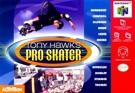 Tony Hawk's Pro Skater 1, gebraucht - N64