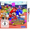 Mario & Sonic Olympischen Spielen London 2012, gebr. - 3DS