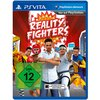 Reality Fighters, gebraucht - PSV