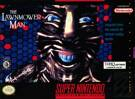 The Lawnmower Man (Le Cobaye), gebraucht - SNES