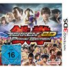 Tekken 3D Prime Edition, gebraucht - 3DS