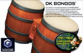 Donkey Kong Bongos (Controller), gebraucht - NGC