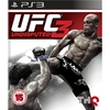 UFC 3 Undisputed (inkl. DLC Contenders Fighter), geb - PS3