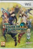 Tales of Symphonia 2 Dawn of the New World - Wii