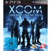 XCOM 1 Enemy Unknown Day One Edition - PS3