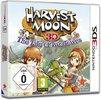 Harvest Moon Geschichten zweier Städte - 3DS