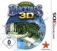 Super Black Bass 3D - 3DS