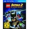 Lego Batman 2 DC Super Heroes - PSV