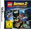 Lego Batman 2 DC Super Heroes, gebraucht - NDS