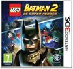 Lego Batman 2 DC Super Heroes - 3DS