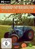 Agrar Simulator - Historische Landmaschinen - PC-DVD