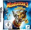 Madagascar 3 Flucht durch Europa - NDS