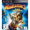 Madagascar 3 Flucht durch Europa - PS3