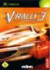 V-Rally 3, gebraucht - XBOX