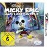Disney Micky Epic - Macht der Fantasie - 3DS