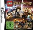 Lego Herr der Ringe (inkl. Teil 1-3), gebraucht - NDS